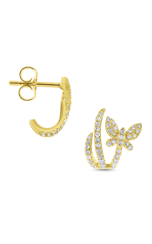 KC Designs Diamond Fashion Earring E1899 product image