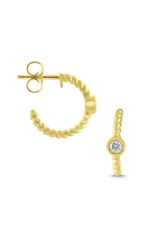 KC Designs Diamond Fashion Earring E1900 product image