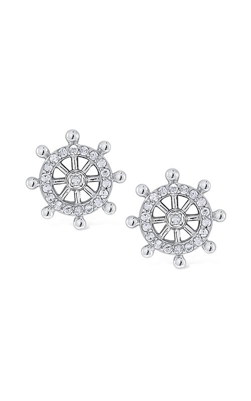 KC Designs Earrings E8892 product image