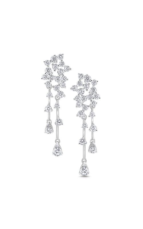 KC Designs Diamond Fashion Earring E9423 product image