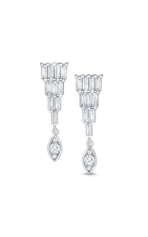 KC Designs Diamond Fashion Earring E9483 product image
