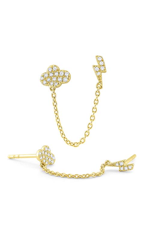 KC Designs Diamond Fashion Earring E9502 product image
