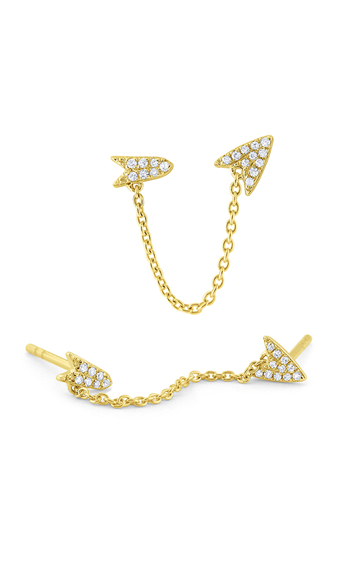 KC Designs Diamond Fashion Earring E9508 product image