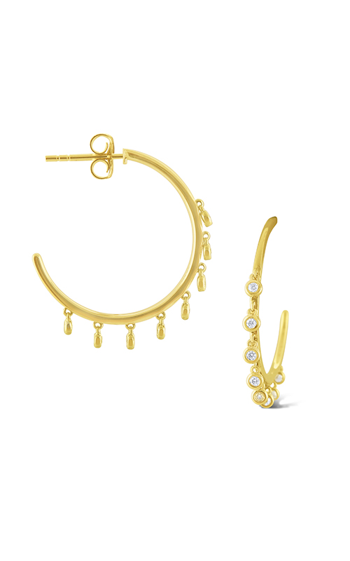 KC Designs Diamond Fashion Earring E9524 product image