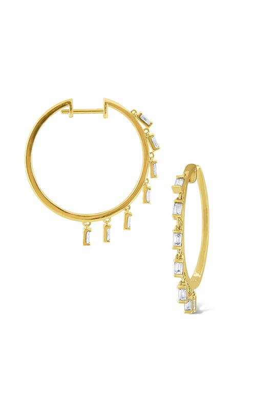 KC Designs Diamond Fashion Earring E9526 product image