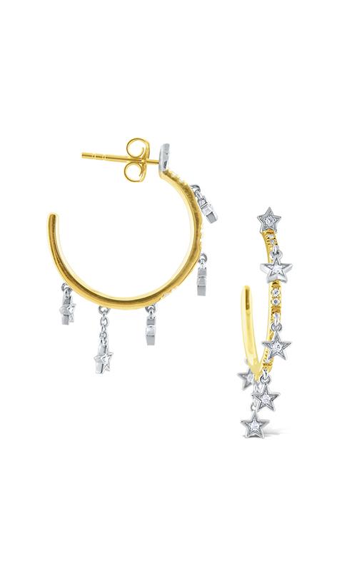KC Designs Diamond Fashion Earring E9539 product image