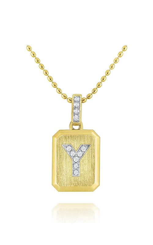 KC Designs Ingot Necklace N9543-Y product image