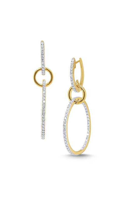 KC Designs Diamond Fashion Earring E1467 product image