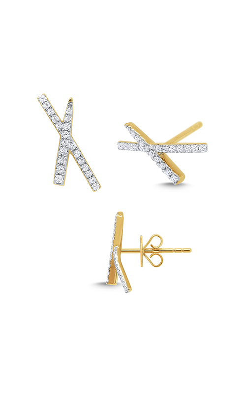 KC Designs Earrings E1468 product image