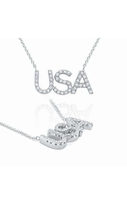 KC Designs States Necklace N1564 product image