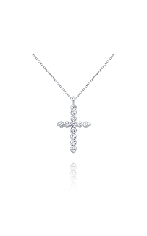 KC Designs Crosses Necklace N3028 product image