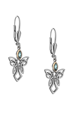 Keith Jack Guardian Angels Earrings PEX7849-BT product image