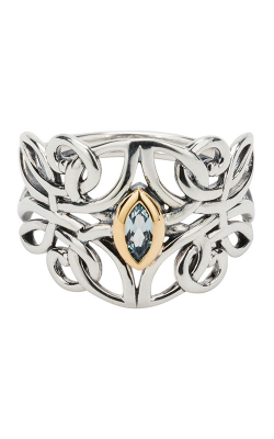 Keith Jack Guardian Angels Wedding Band PRX7847-BT product image