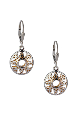 Keith Jack Window To The Soul Earrings PEX4805 product image