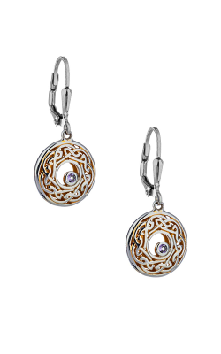 Keith Jack Window To The Soul Earrings PEX7415-AM product image