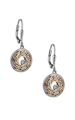 Keith Jack Window To The Soul Earrings PEX7415-BT product image