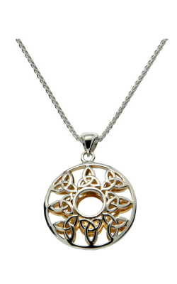 Keith Jack Window To The Soul Necklace PPX4804 product image