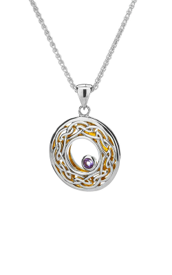 Keith Jack Window To The Soul Necklace PPX7415-AM product image