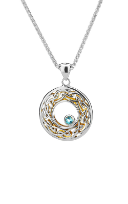 Keith Jack Window To The Soul Necklace PPX7415-BT product image