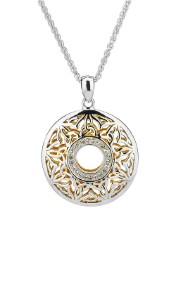 Keith Jack Window To The Soul Necklace PPX8086-WT product image