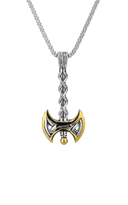 Keith Jack Norse Forge Necklace PPX7250 product image