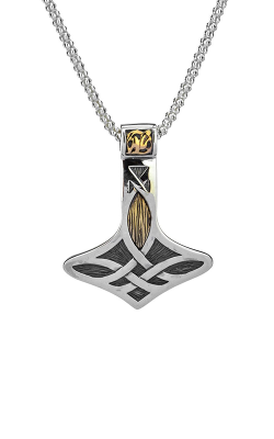 Keith Jack Norse Forge Necklace PPX6617-S product image