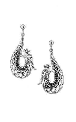 Keith Jack Norse Forge Earrings PES7266 product image