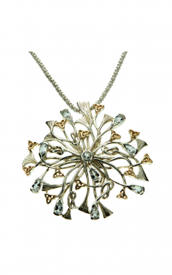 Keith Jack Rhapsody Necklace PPX7399-BT product image