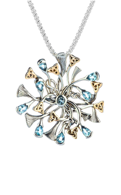 Keith Jack Rhapsody Necklace PPX7400-BT product image