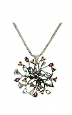 Keith Jack Rhapsody Necklace PPX7400-BT/RHO product image