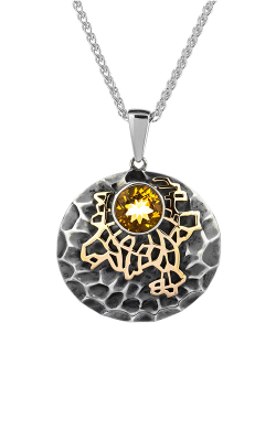 Keith Jack Elements Necklace PPX10144 product image