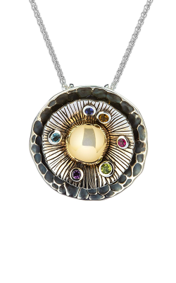 Keith Jack Elements Necklace PPX10148-MULTI product image