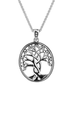 Keith Jack Tree Of Life Necklace PPS6636 product image