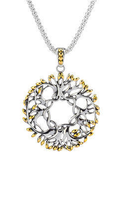 Keith Jack Tree Of Life Necklace PPX9029 product image