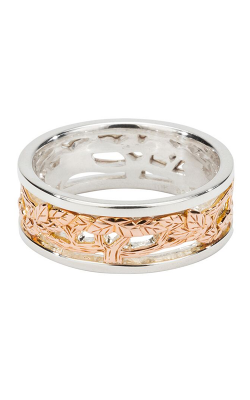 Keith Jack Tree Of Life Men's ring PRX6275 product image