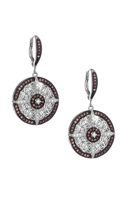 Keith Jack Night & Day Earrings PES0106 product image