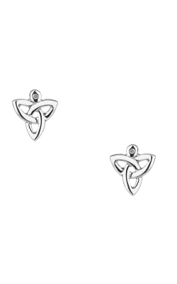 Keith Jack Trinity Earrings PES3004 product image