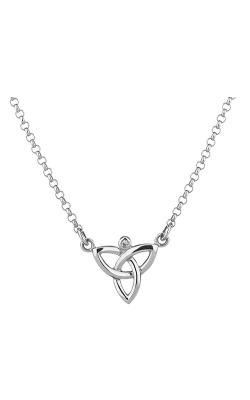Keith Jack Trinity Necklace PNS3003 product image