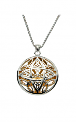 Keith Jack Trinity Necklace PPX3629 product image