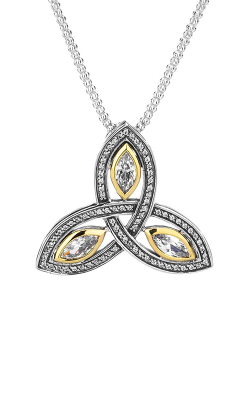 Keith Jack Trinity Necklace PPX6620 product image