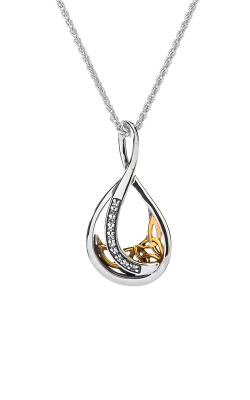 Keith Jack Trinity Necklace PPX8224-WS product image