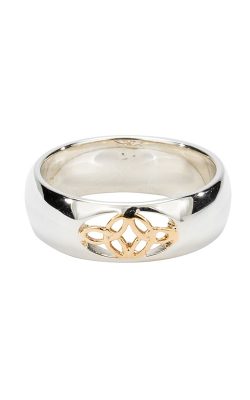 Keith Jack Trinity Wedding Band PRX23371 product image