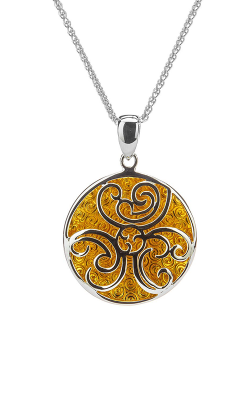 Keith Jack Faerie Pools Necklace PPX6094 product image