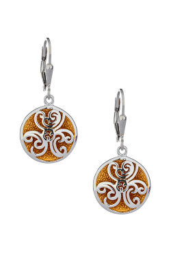 Keith Jack Faerie Pools Earrings PEX6510 product image