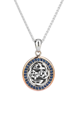 Keith Jack Path Of Life Necklace PPX6029 product image