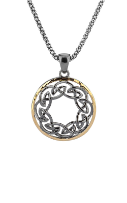 Keith Jack Path Of Life Necklace PPX1001-H product image