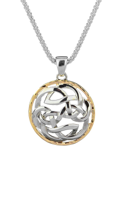 Keith Jack Path Of Life Necklace PPX1000-H product image