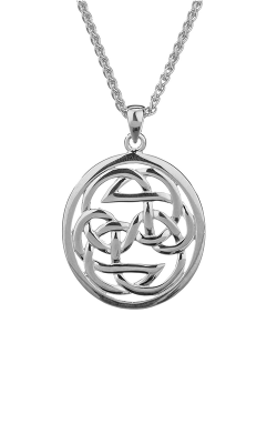 Keith Jack Path Of Life Necklace PPS3633 product image