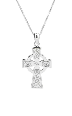 Keith Jack Celtic Crosses Necklace PCR3044 product image