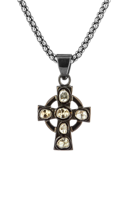Keith Jack Celtic Crosses Necklace PPD100 product image